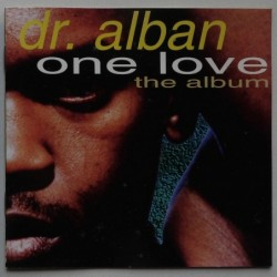 Dr. Alban - One Love – The...