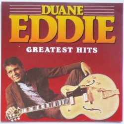 Duane Eddie - Greatest Hits