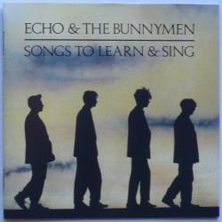 Echo & The Bynnymen - Songs...
