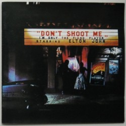Elton John - Don't Shoot Me