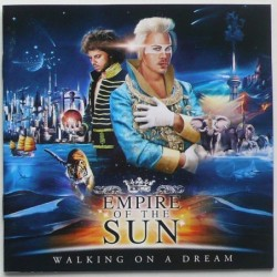 Empire Of The Sun - Walking...