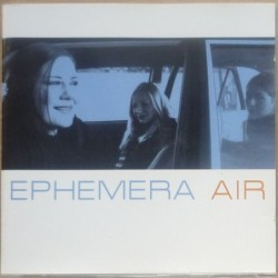 Ephemera - Air