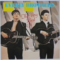 Everly Brothers - The Very...