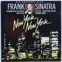 Frank Sinatra - New York,...