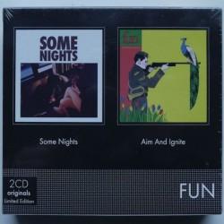 Fun - Some Night / Aim And...