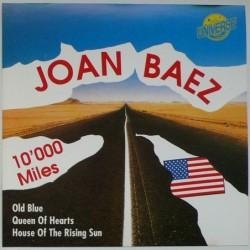 Joan Beaz - 10000 Miles