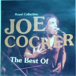 Joe Cocker - The Best Of...