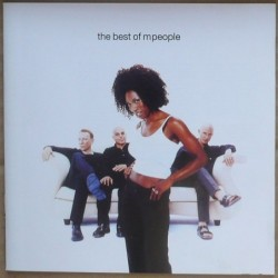 M People - The Best Of