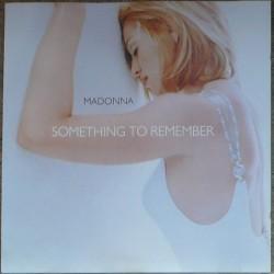 Madonna - Something To...
