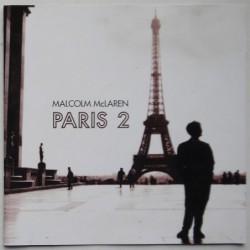 Malcolm McLaren - Paris 2