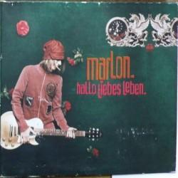 Marlon - Hello Liebes Leben