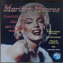Marylin Monroe - Diamonds...