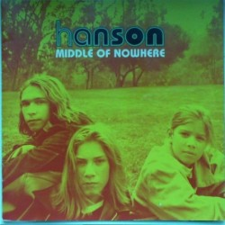 Hanson - Middle In Nowhere