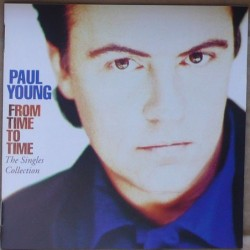 Paul Young - From Time To...