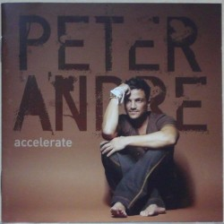 Peter Andre - Accelerate