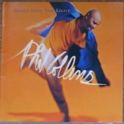Phil Collins - Dance Into...
