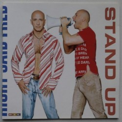 Right Said Fred - Stand up...