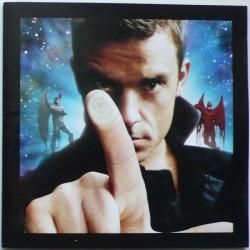 Robbie Williams - Intensive...