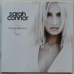 Sarah Connor - Unbelivable