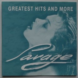 Savage - Greatest Hits and...