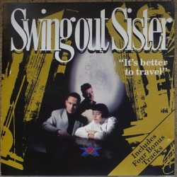 Swing Out Sister - It's...