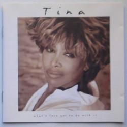 Tina Turner - What's Love...