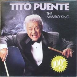 Tito Puente - The Mambo King