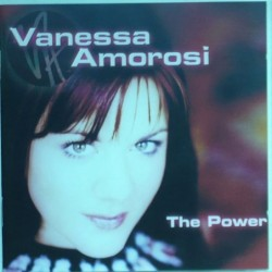 Vanessa Amorosi - The Power