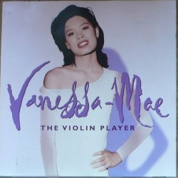 Vanessa Mae - The Violin...