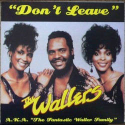 Wallers, The - Don't Leave