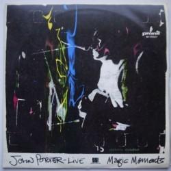 Porter John - Magic Moments...