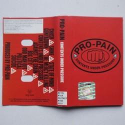 Pro Pain - Contents Under...