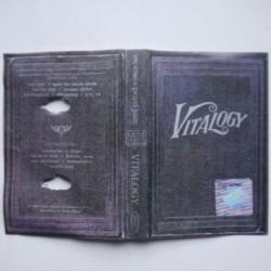 Pearl Jam - Vitalogy