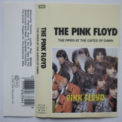 Pink Floyd - The Piper At...