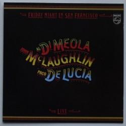 Al Di Meola / John...