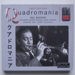 Bill Davison - Jazz Edition...