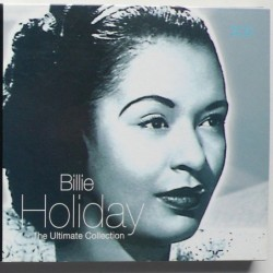 Billie Holiday - The...