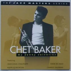 Chet Baker - My Funny...