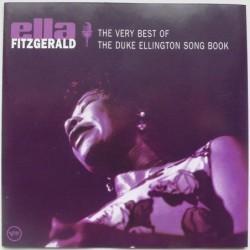 Ella Fitzgerald - The Very...