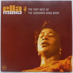 Ella Fitzgerald - The Very...