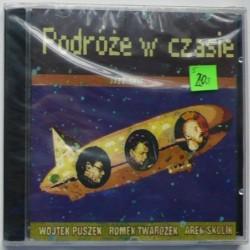 Jazz Trio - Podróże w czasie