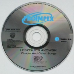 Kułakowski Leszek - Chopin...