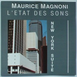 Maurice Magnoni - New York...