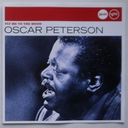 Oscar Peterson - Fly Me To...