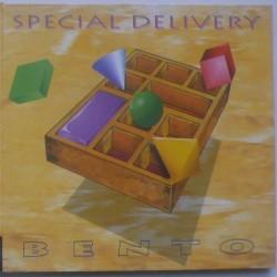 Special Delivery - Bento