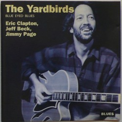 Yarbirds, The - Blue Eyed...