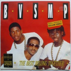 B.V.S.M.P. - The Best...