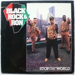 Black Rock & Ron - Stop The...