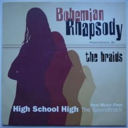 Braids, The - Bohemian...