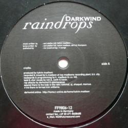 Darkwind - Raindrops